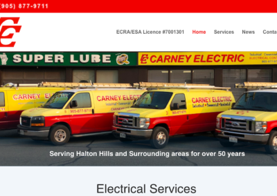 Carney Electric