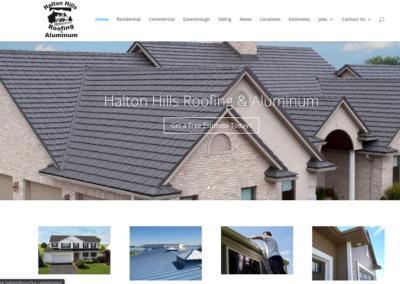 Halton Hills Roofing