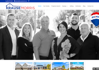 KrauseMorris Real Estate