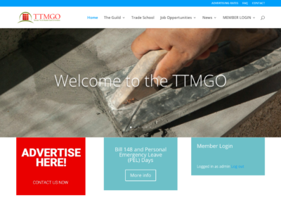 TTMGO Guild